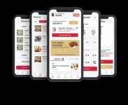 Aplicație mobilă pentru comandă