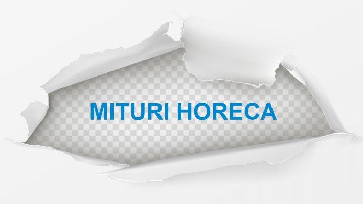 Mituri Horeca